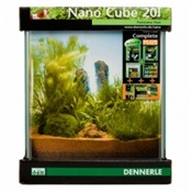 DENNERLE NanoCube Complete Plus 20l Aquarium Set