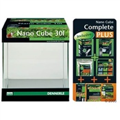 DENNERLE NanoCube Complete Plus 30l Aquarium Set