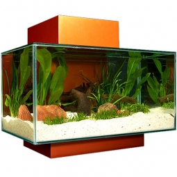 fluval edge nano aquarium orange aktuelle top angebote im web g nstig online kaufen. Black Bedroom Furniture Sets. Home Design Ideas