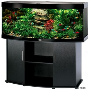 Juwel aquarium schrank kombination vision 450 for Aquarium schrank